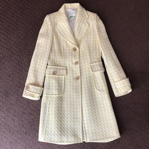 Banana Republic Long Jacket